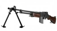 Browning Automatic Rifle - BAR M1918A2